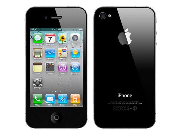 Harga Apple iPhone 4