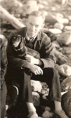 E.B. White & Minnie