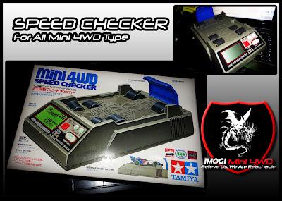 speedchecker untuk tamiya, speedchecker tamiya murah, alat pengukur kecepatan tamiya, jual speedchecker