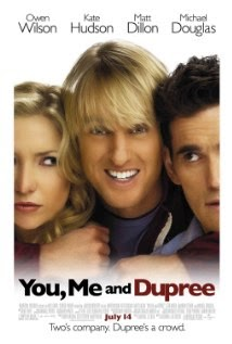 Streaming You, Me and Dupree (HD) Full Movie