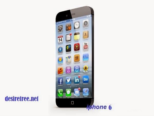 best smartphone iphone 6