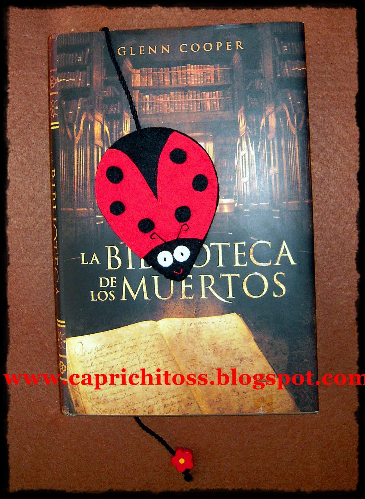 Marcap ginas mariquita rita - Almazuelas patrones gratis ...