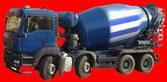 beton mixer used