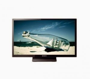 eBay : Buy Sony BRAVIA KLV-22P402B 54.7 cm (22) LED TV Rs. 11393 only