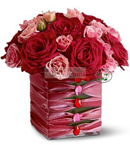 Whether You Are At Home Or Away Can Send Birthday Flowers Delivery To Turkey Get A Bouquet Made Up Of All His Her Favorites And Them
