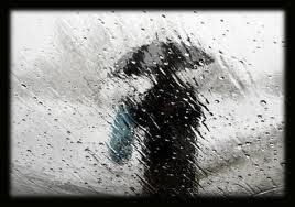 aku dan hujan