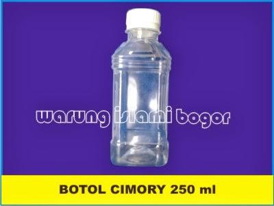 Jual Botol Sirup