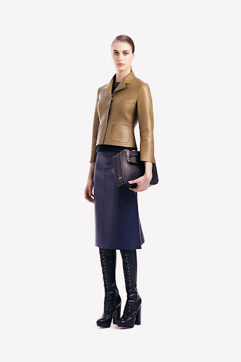 Bally Autumn/winter 2012/13 Women's Collection