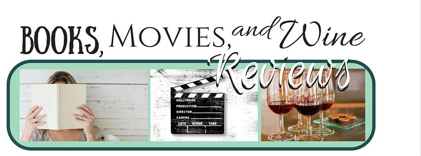 Books, Movies, and Wine