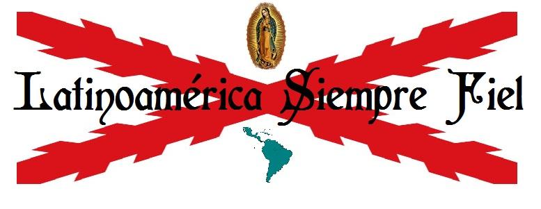 Latinoamérica Siempre Fiel