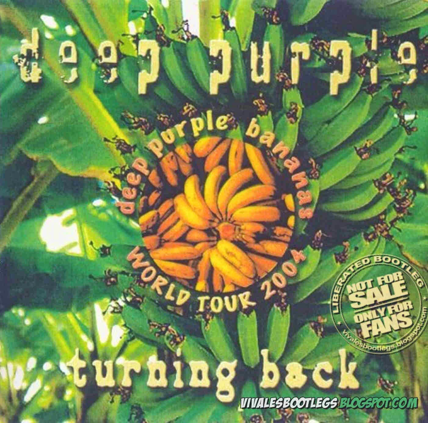 deep purple turning back front