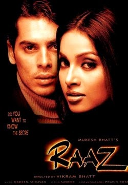 Watch Raaz (2002) Tamil Dubbed Hindi Full Movie Watch Online For Free Download
