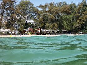 Suan Son Beach