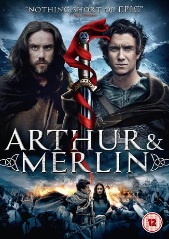 Download  Film Arthur and Merlin 2015