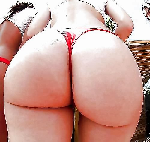 Big ass slutts