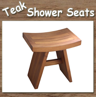 Teak Shower Seats, Teak Furniture, Quality Teak Furniture,