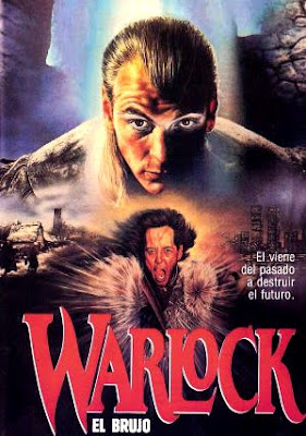 Warlock - O Demônio -Legendado Download DVDRip RMVB - Divulgando