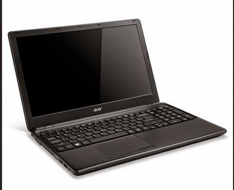 Spesifikasi laptop accer