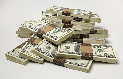wang palsu