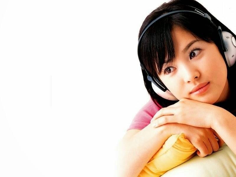 Tips Perawatan Wajah Artis Korea Song hye Kyo