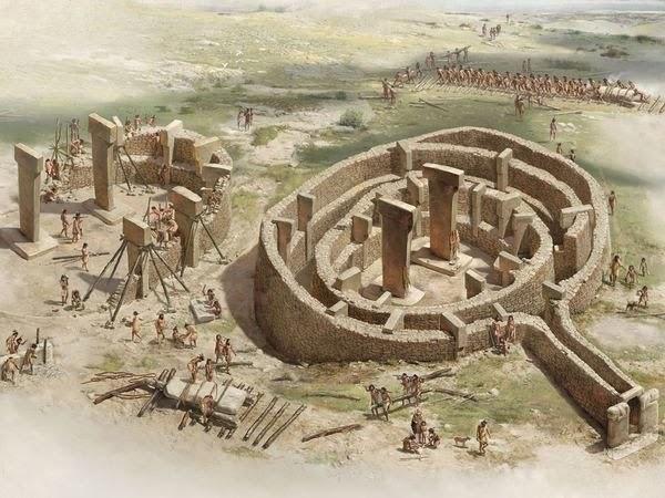 10 Misteri Teknologi Peradaban Kuno yang Hilang