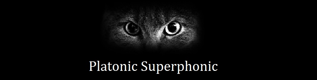Platonic Superphonic