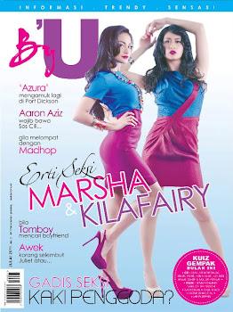 Majalah By'U - Julai