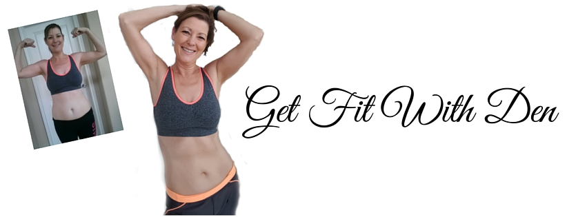 Get Fit With Den