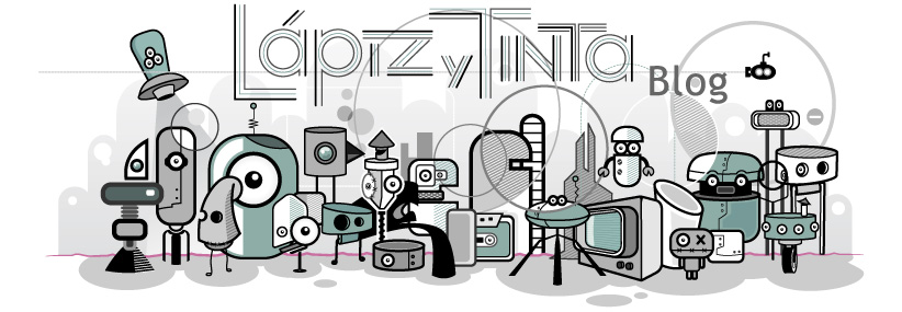 Lapiz y Tinta Blog
