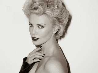 Charlize Theron HQ Pictures Esquire UK Magazine Photoshoot July 2014 By Terry Richardson