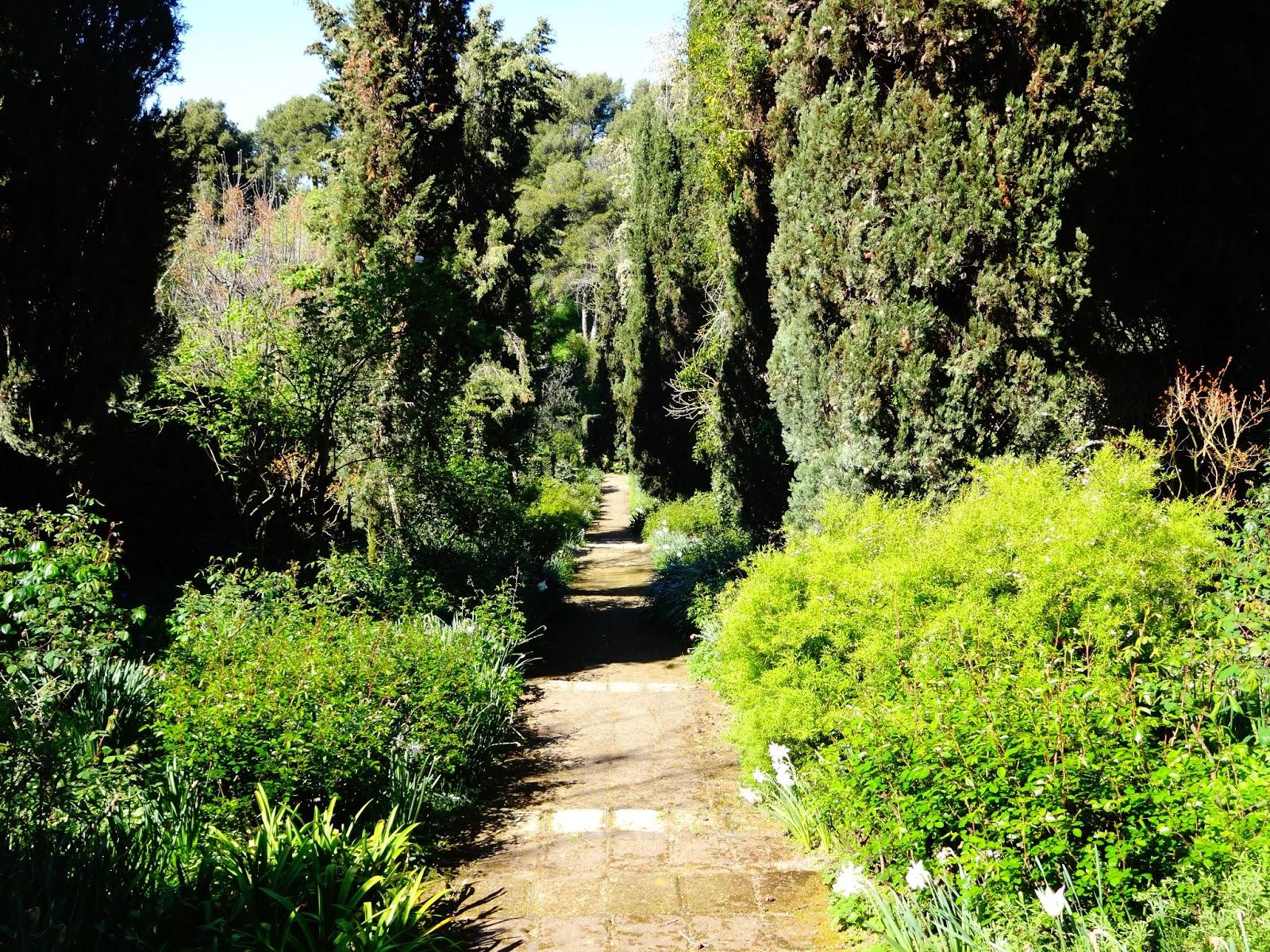 hortibus voyage histoire et voyages palais et jardins prives de rome. Black Bedroom Furniture Sets. Home Design Ideas