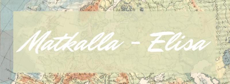 Matkalla - Elisa