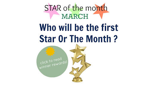 Feature  Interview, Star Of The Month