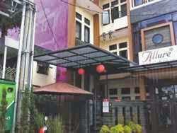 Hotel dekat stasiun Kota Jakarta