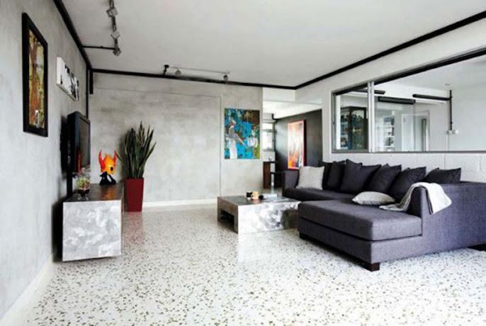 #12 Livingroom Tiles and Carpet Ideas