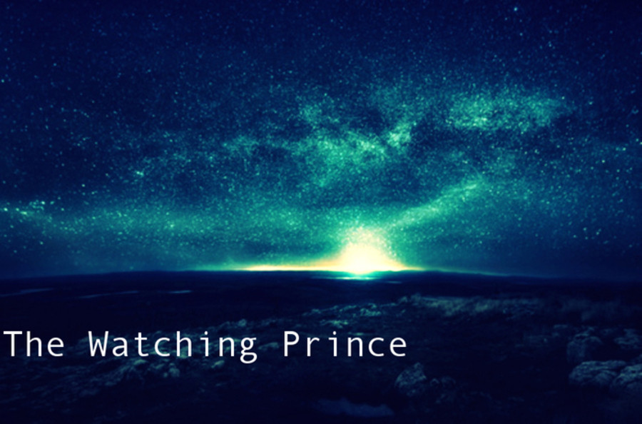 The Watching Prince