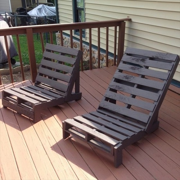 cool pallet bench interior design trends 2015 best outdoor pallet furniture ideas