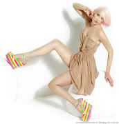 LUCIANO MARRA PRIMAVERA VERANO 2013: ZAPATOS Y SANDALIAS moda zapatos luciano marra