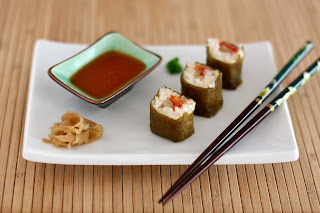 lecsó szusi sushi paprika paradicsom fokhagyma rizs gyümölcsbőr vegetáriánus vegán dining guide street food show 2012 átszerkesztett