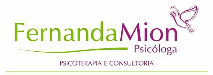 FERNANDA MION - PSICÓLOGA
