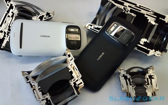 Nokia 808 PureView desbloqueado preventa en los EE.UU