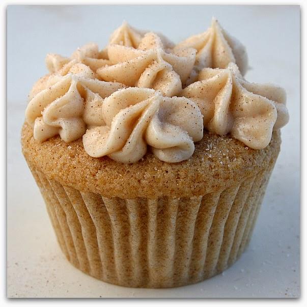 20 Delicious Spring Cupcakes