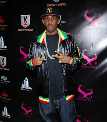Fabolous - Swag Champ
