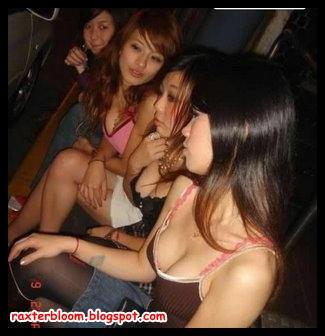 7 Pengakuan dari Pelacur - raxterbloom.blogspot.com