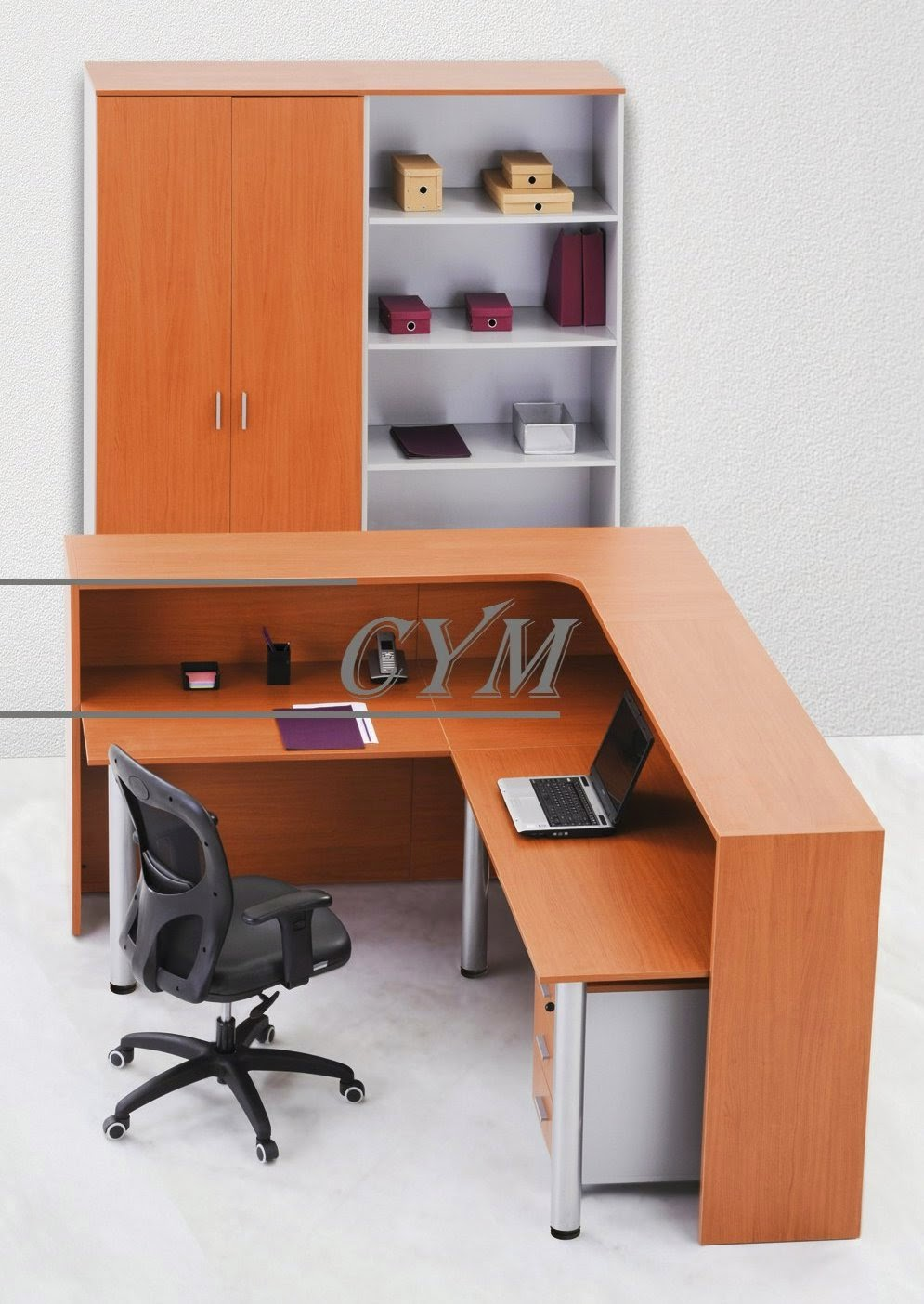 Muebles de oficina for Muebles recepcion oficina