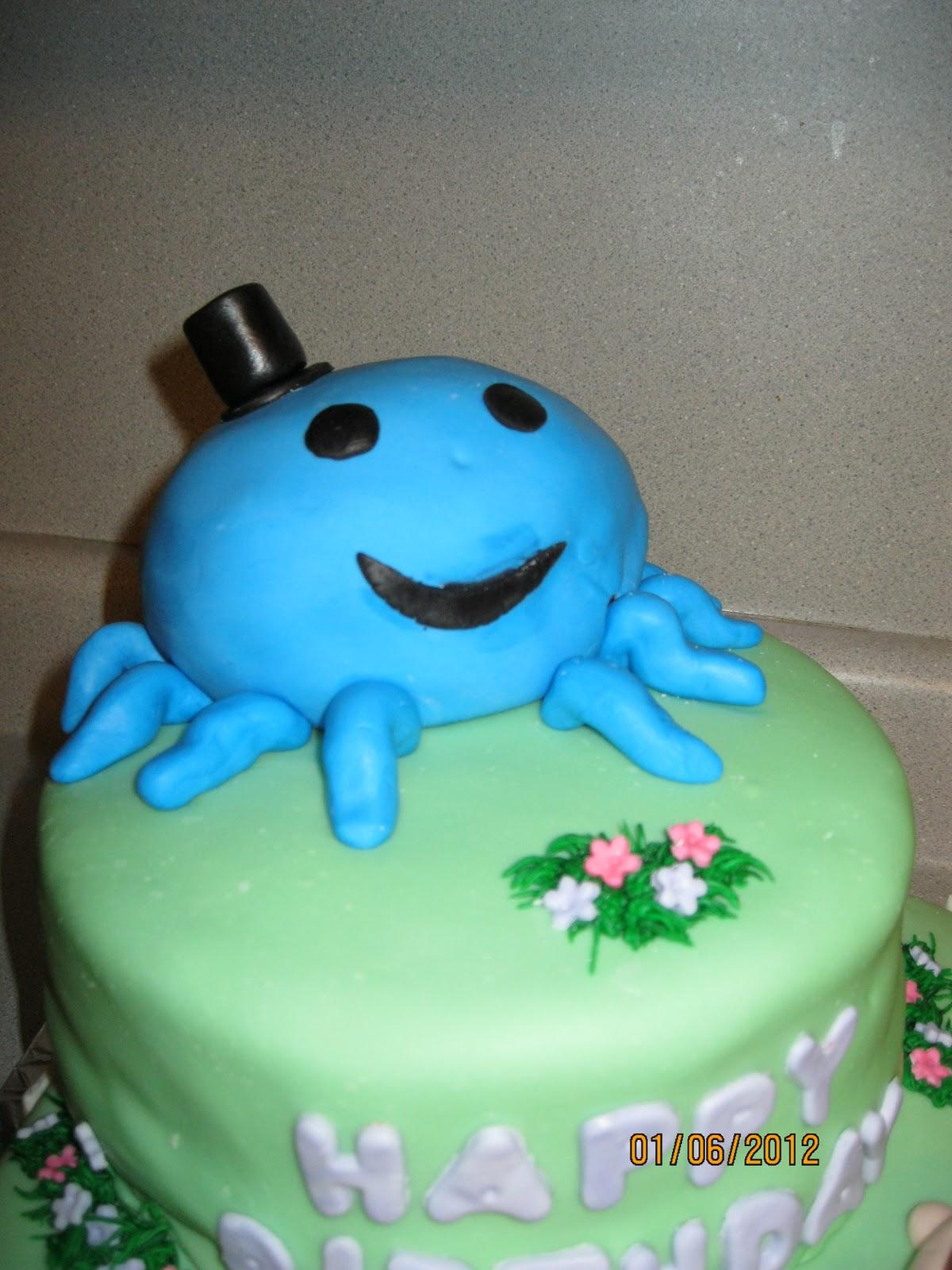 Melissas Cakes