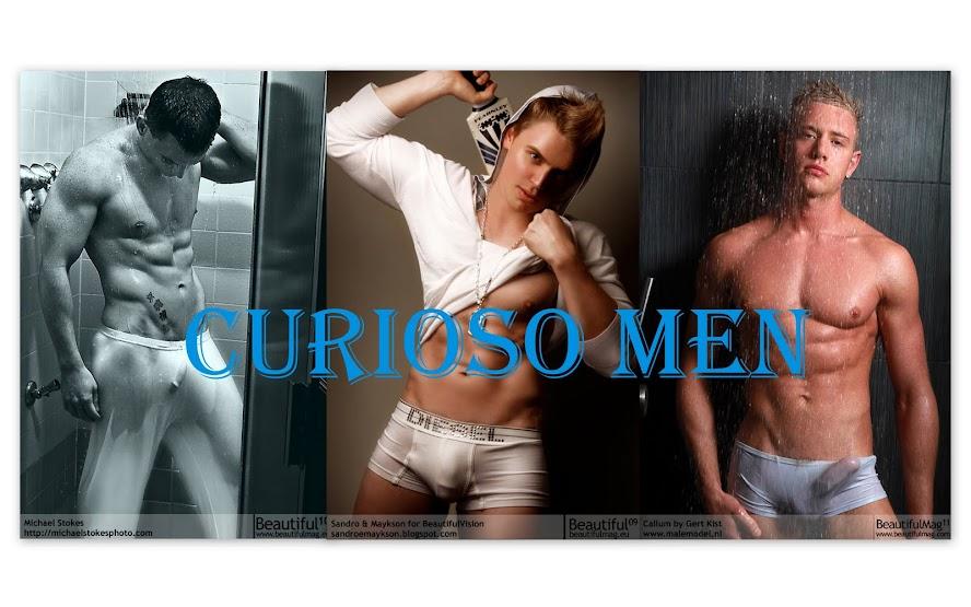 Curioso Men