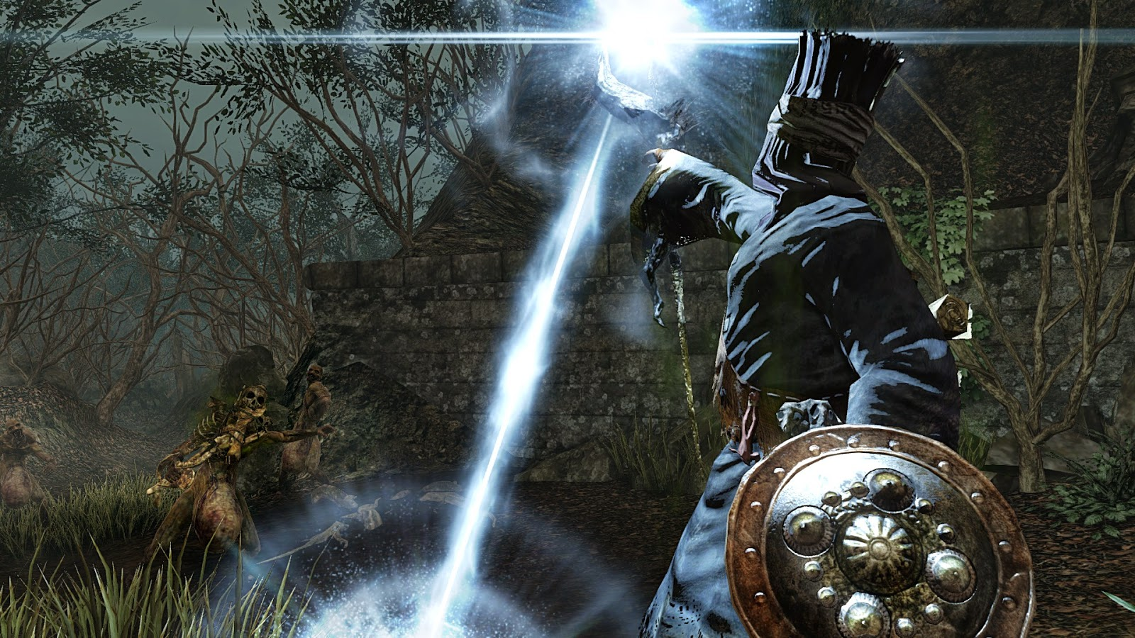Dark Souls PC Game Review