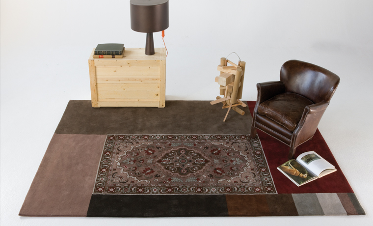 La tienda a la vuelta de la esquina alfombras de nani marquina - Nani marquina alfombras ...