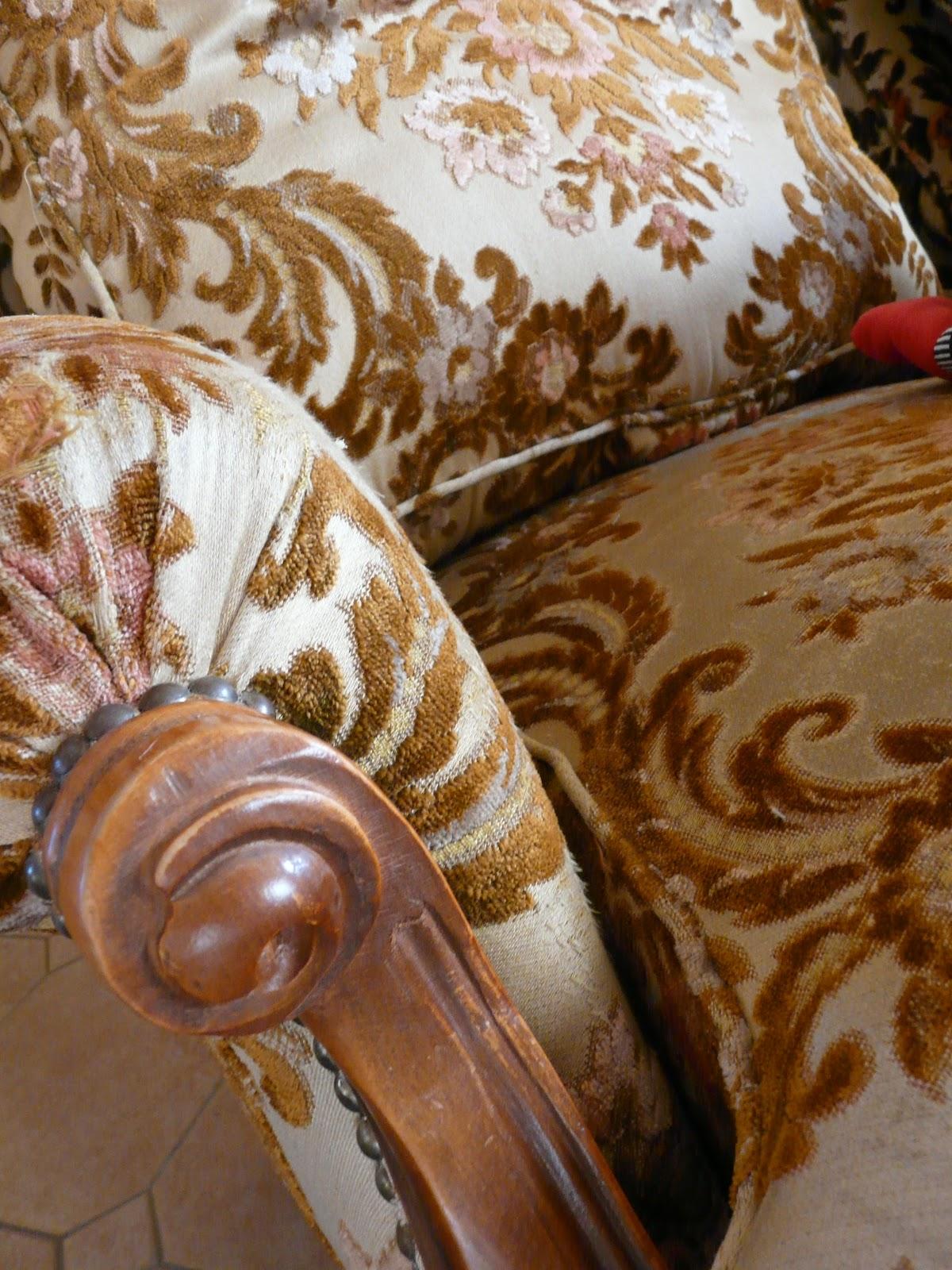 liberte de pinceaux en cours canap jack. Black Bedroom Furniture Sets. Home Design Ideas